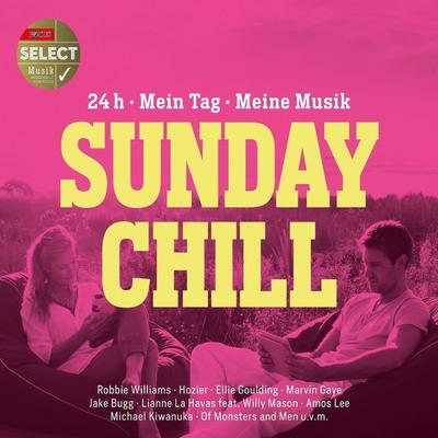 Focus Edition: 24h - Sunday Chill