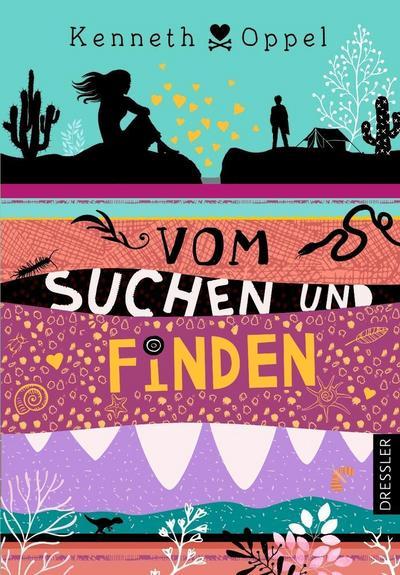 Vom Suchen und Finden; Ill. v. Staisch, Wolfgang; Übers. v. Komina-Scholz, Jessika/Komina, Jessika/Knuffinke, Sandra; Deutsch
