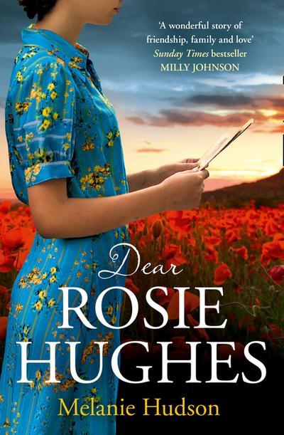 Dear Rosie Hughes