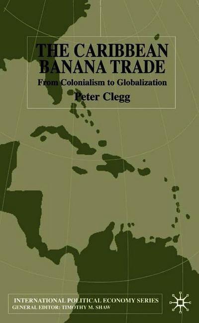The Caribbean Banana Trade