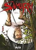 Samurai 11. Schwert und Lotus