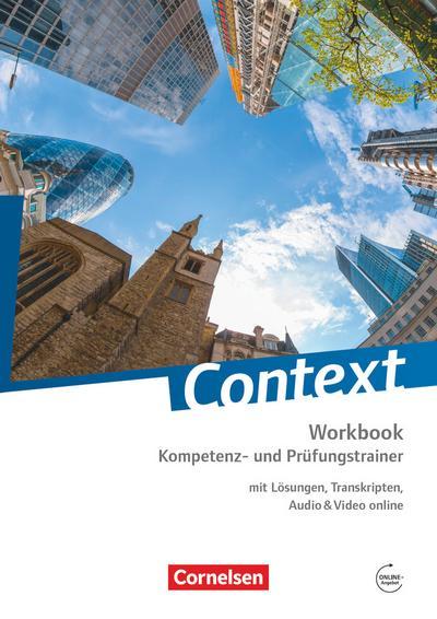 Context - Zu allen Ausgaben (außer Bayern)