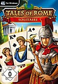 Tales of Rome Solitaire. Für Windows Vista/7/8/8.1/10