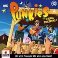 Die Punkies 12. Farm Festival!