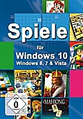 Spiele für Windows 10. Für Windows Vista/7/8/8.1/10