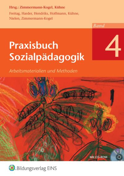 Praxisbuch Sozialpädagogik 4