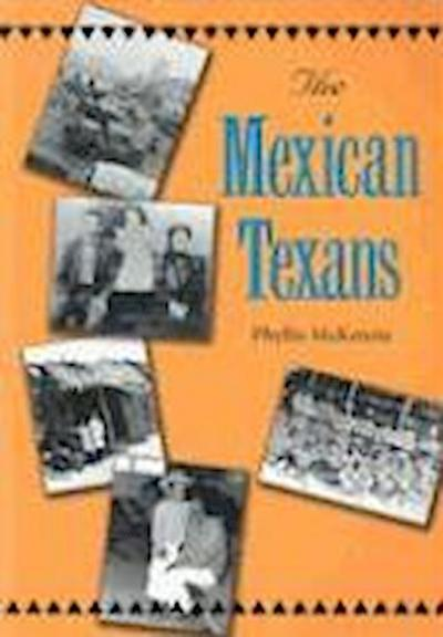 The Mexican Texans