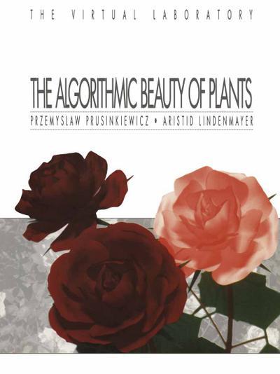 Algorithmic Beauty of Plants