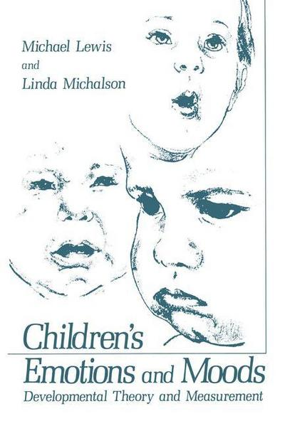 Children's Emotions and Moods