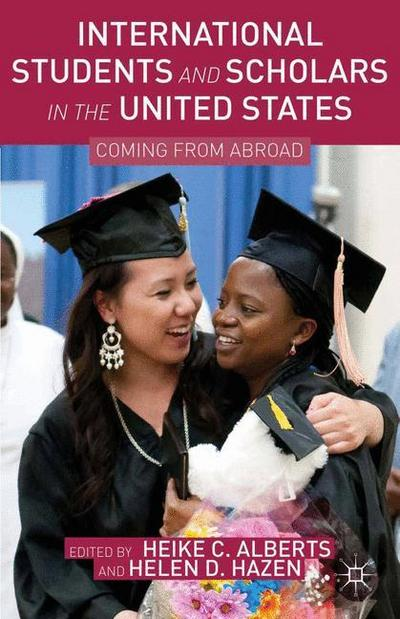 International Students and Scholars in the United States