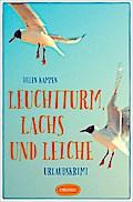 Leuchtturm, Lachs und Leiche; Urlaubskrimi; D ...