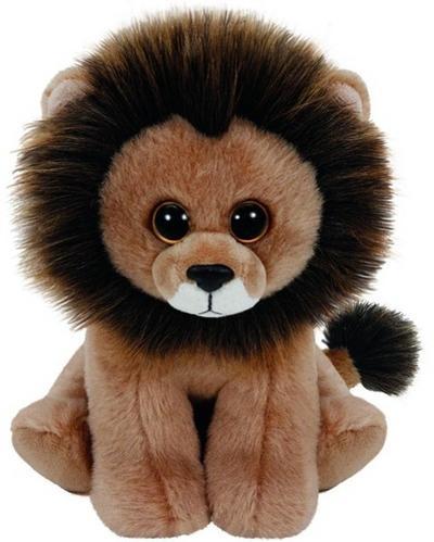 Cecil - Löwe braun 15 cm