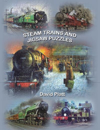 Steam Trains and Jigsaw Puzzles