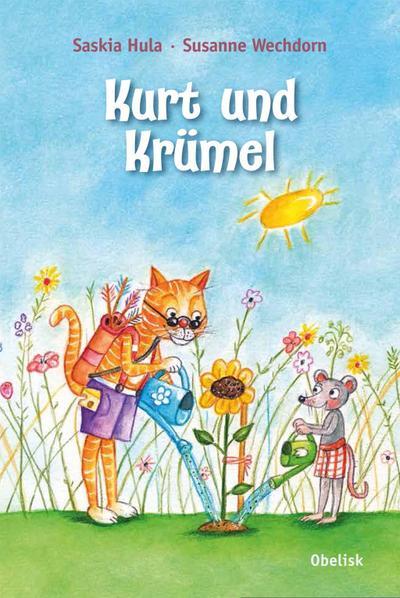 Kurt und Krümel