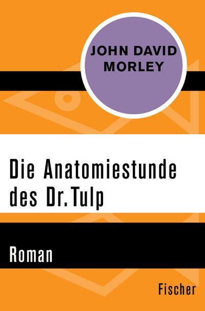 Die Anatomiestunde des Dr. Tulp