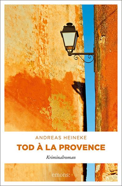 Tod à la Provence; Provence Krimi; Deutsch