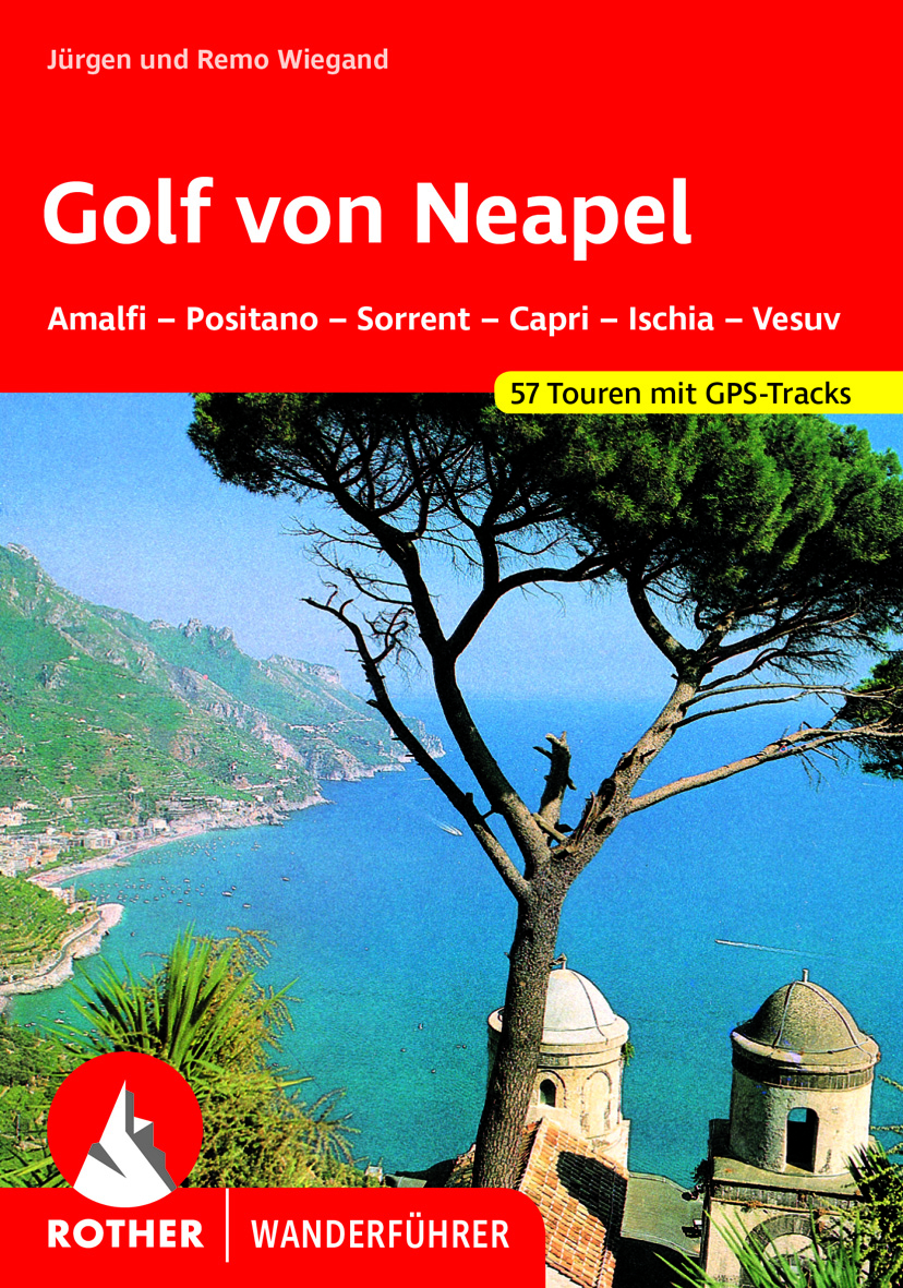 NEU Golf von Neapel Margrit Wiegand 342006