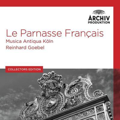 Le Parnasse Francais (Collectors Edition)