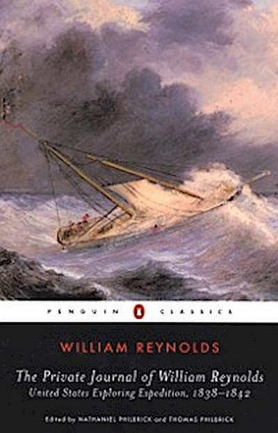 Private Journal of William Reynolds