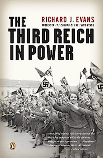 Third Reich in Power