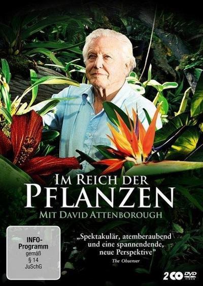 Im Reich der Pflanzen - mit David Attenborough