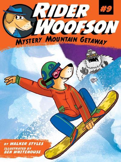 Mystery Mountain Getaway