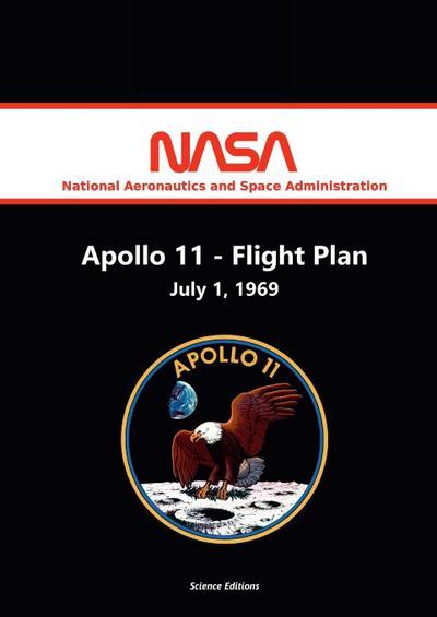 Apollo 11 Flight Plan