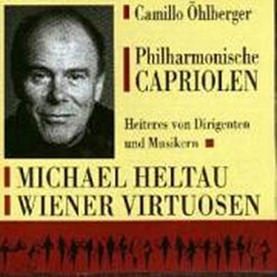 Philharmonische Capriolen