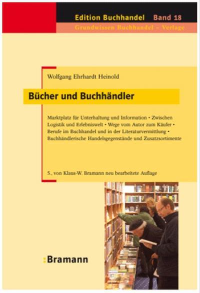 Bücher und Buchhändler
