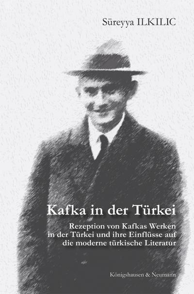 Kafka in der Türkei