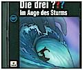 Die drei ??? - Im Auge des Sturms, 1 Audio-CD