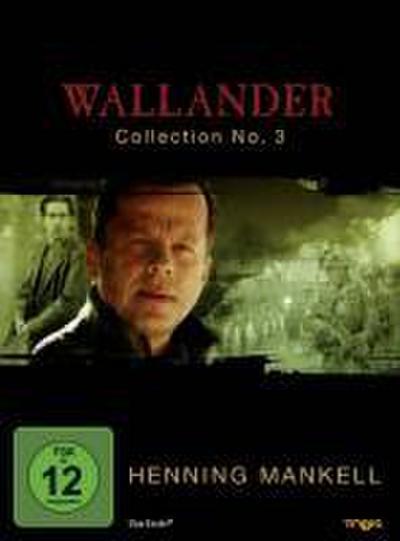 Wallander Collection No. 3
