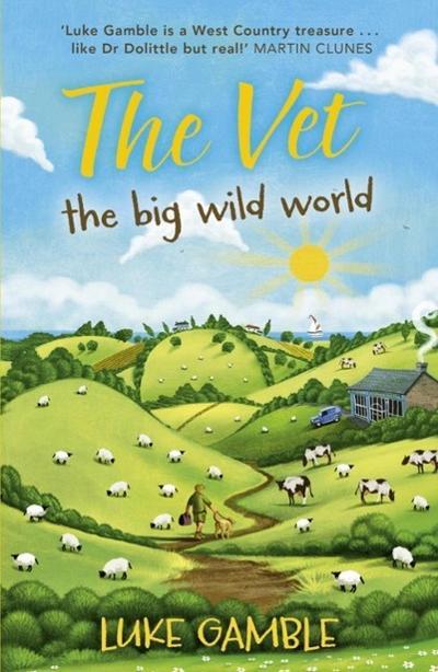 The Vet: the Big Wild World