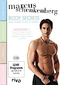 Marcus Schenkenberg - Body Secrets [2 DVDs]