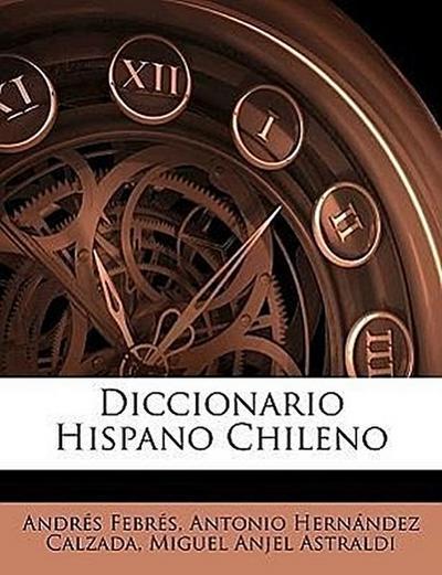Diccionario Hispano Chileno