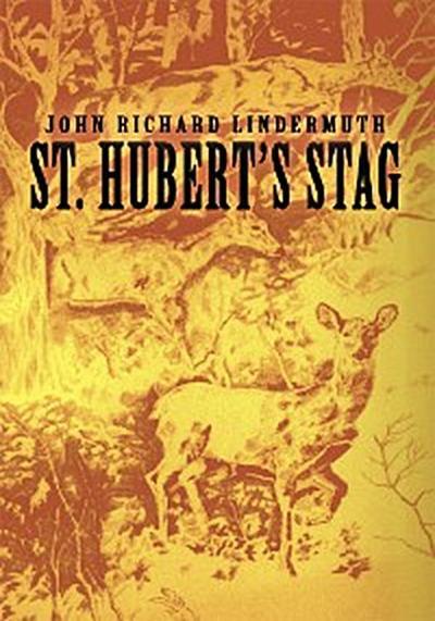 St. Hubert's Stag