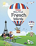 Collins Very First French Words (Collins Prim ...