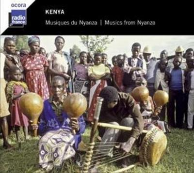 Kenya/Musiques Du Nyanza