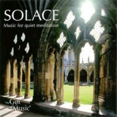 Solace-Musik Für Meditation