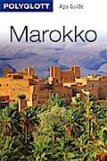 POLYGLOTT Apa Guide Marokko; POLYGLOTT Apa Gu ...