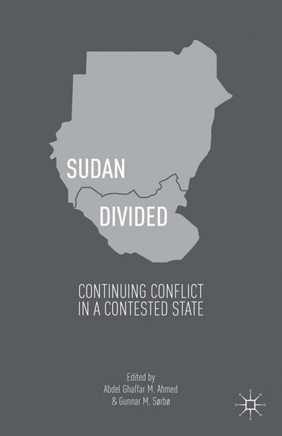 Sudan Divided