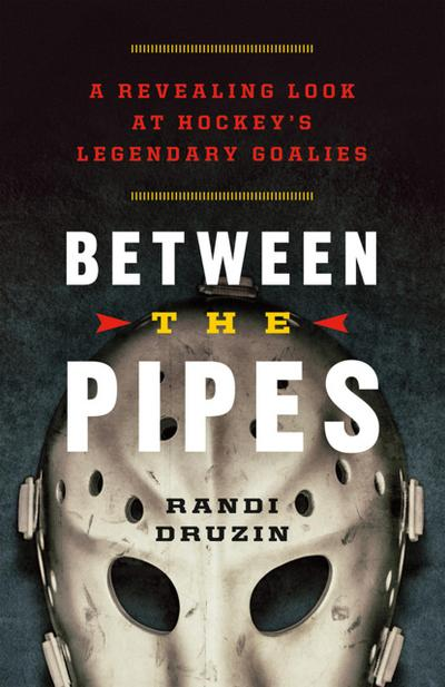 Between the Pipes
