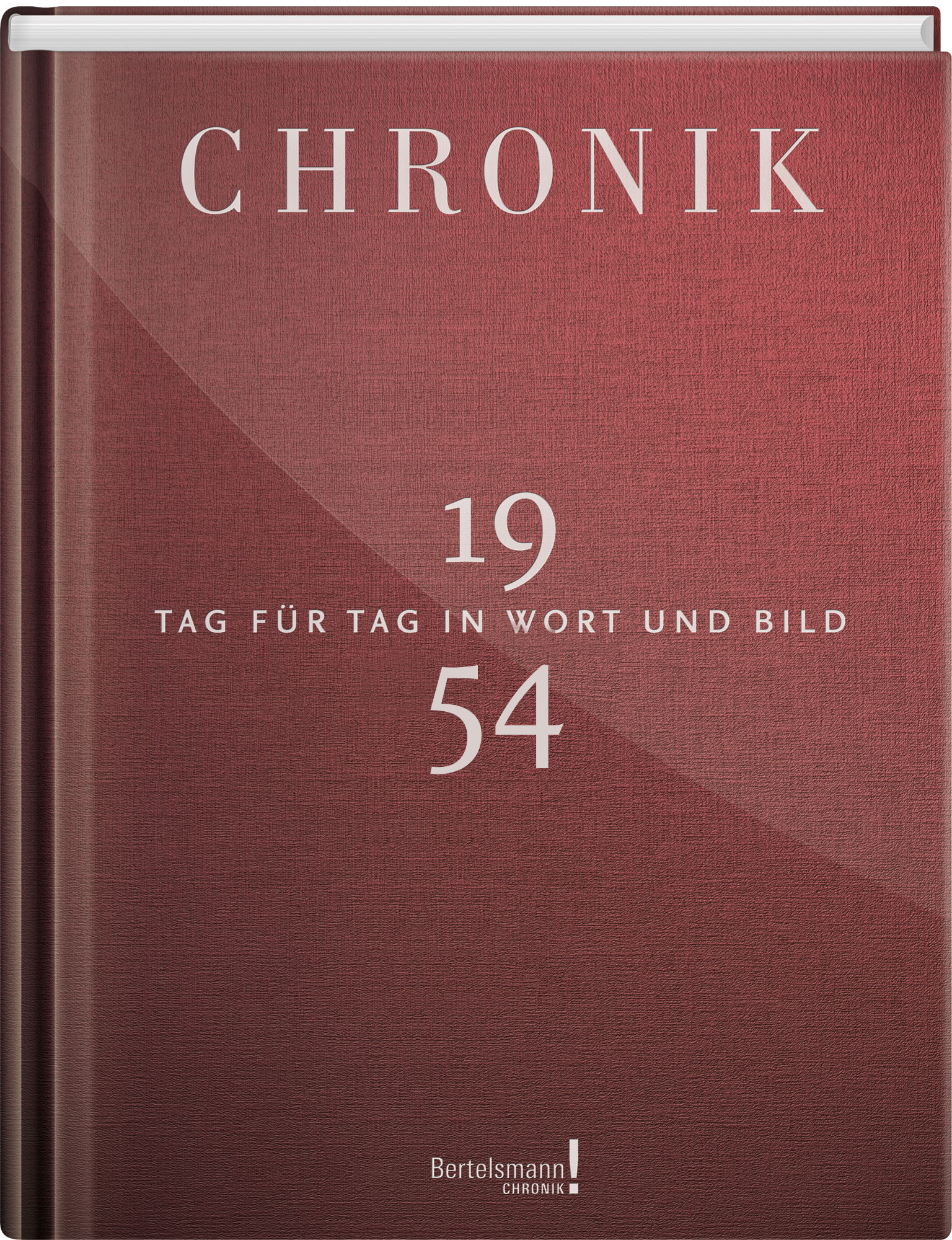 Chronik 1954