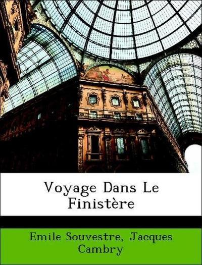 Voyage Dans Le Finistère