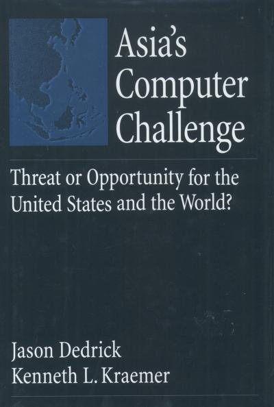 Asia's Computer Challenge