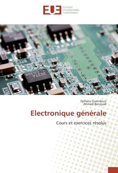 Electronique générale