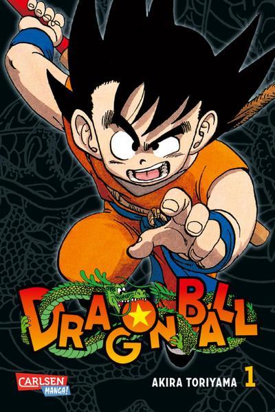 Dragon Ball Massiv 1