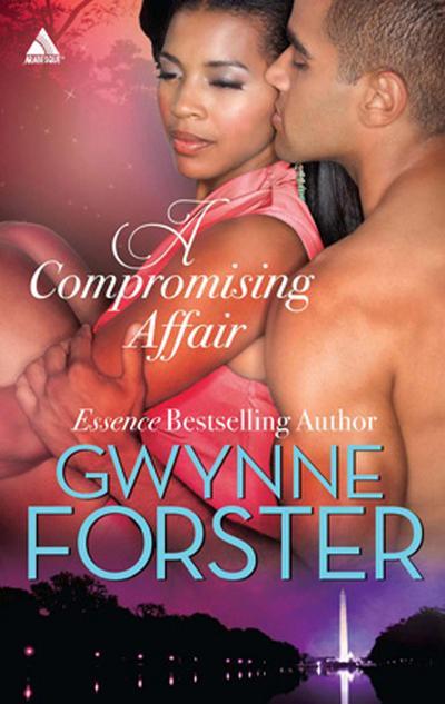 A Compromising Affair (Mills & Boon Kimani Arabesque) (The Harringtons, Book 5)