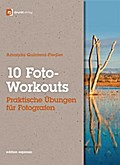 10 Foto-Workouts (Edition Espresso) - Amanda Quintenz-Fiedler