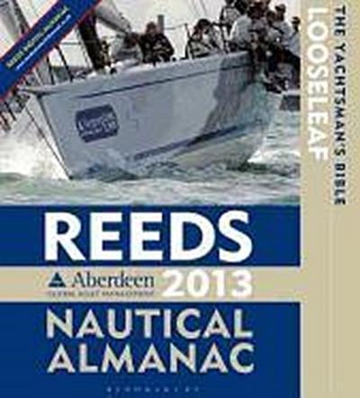 Reeds Aberdeen Global Asset Management Looseleaf Almanac 2013